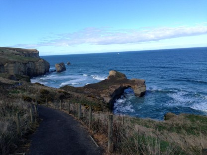 tunnel beach 1
